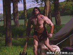 Brazzers - storm of kings tubes