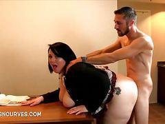 Secretary bent over a desk movies at find-best-lingerie.com