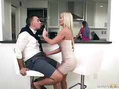 Brazzers - dirty milf tylo durran needs rough sex movies at freekilosex.com