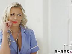 Office obsession - doctor's orders  starring  lola myluv and movies at find-best-tits.com