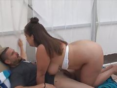 Big butt latina eating and fucking movies at find-best-lingerie.com