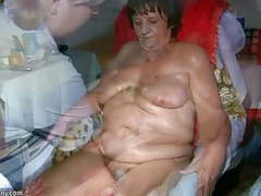Oldnanny fat granny, hairy pussy and young girl with big tit movies at find-best-panties.com