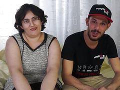 Scambisti maturi - chubby italian moana gets anal fucked movies at reflexxx.net