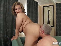 Cock hungry bbw sarah wilson hardcore sex movies