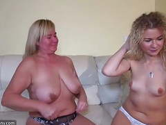 Oldnanny old young lesbian - old young lesbian - old & young movies at find-best-tits.com