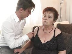 Bigtit granny suck and fuck college boy movies