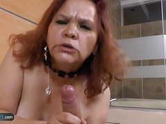 Agedlove bbw granny gloria showing her cunt movies at find-best-mature.com