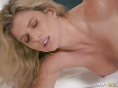 Brazzers - cory chase cheats and gets her ass fucked movies at freekiloporn.com