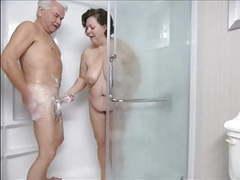 Silver stallion and tammy shower fun movies