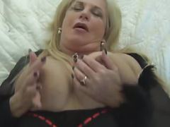 Sexy busty mature videos