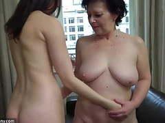 Oldnanny sexy girl masturbate hairy granny pussy videos