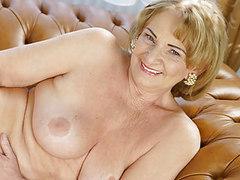 Kinky granny sally g needs some cock tubes