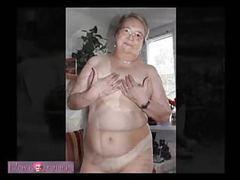 Ilovegranny sexy bbw granny slideshow compilation movies