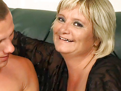 Fat granny totally destroyed by a young guy movies at find-best-mature.com