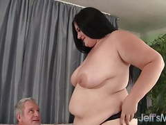 Pretty bbw becki butterfly gets her pussy fucked good videos