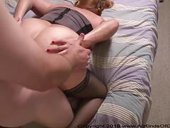 Bubble butt mexican granny gets butt fucked latina gilf tubes