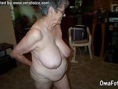 Omafotze extra old amateur grandma collection movies at reflexxx.net