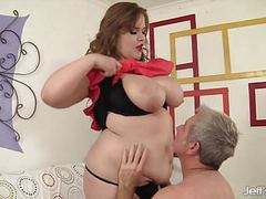 Big tit bbw takes a thick cock movies at find-best-ass.com