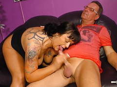 Hausfrauficken - mature german in hardcore fuck and facial movies at find-best-pussy.com