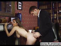 Digitalplayground - sherlock a xxx parody episode 4 videos