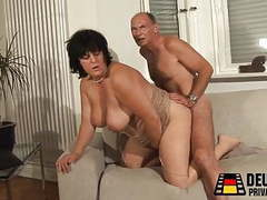 Inge und ihre dessous movies at kilosex.com