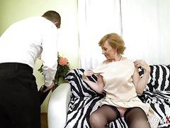 Agedlove hot grandma fucking with horny youngster movies at kilopills.com