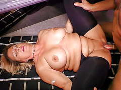Hausfrau ficken - large german breasted mature blonde rammed movies at find-best-hardcore.com