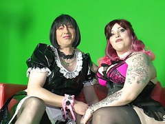 Sextape germany - german bbw fucking a bizarre dude movies at kilogirls.com