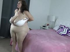 Very hot bbw roleplay tubes