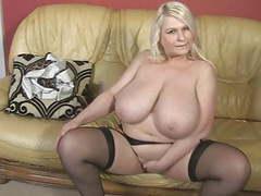Samantha big tits fun movies