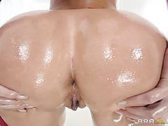 Brazzers - jada stevens - big wet butts movies at relaxxx.net