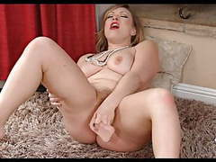Blonde bbw exhibitionist movies at find-best-lingerie.com