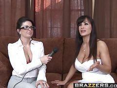 Pornstars like it big -  how i became a pornstar scene starr movies at freekilosex.com