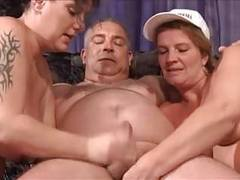 German fat milfs threesome part 2 movies at find-best-babes.com