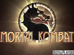 Mortal kombat a xxx parody videos