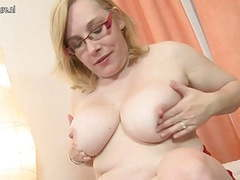 Big mature mom needs a good fuck movies