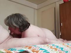 20 quid blackpool blowjob - drained by a mature bbw movies at find-best-pussy.com