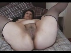 Busty mature bbw with big hairy pussy movies at kilogirls.com