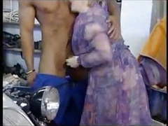 German granny fucked by black man videos