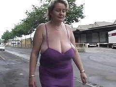 Solo #2 (mature bbw with big boobs) movies at kilogirls.com
