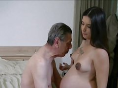 Taboo secrets #6 (grandpa loves me pregnant) movies at freekilosex.com