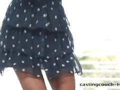 Castingcouch-hd.com - sally, 19 and innocent movies at freekilosex.com