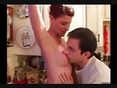 Mature women fucking younger guy movies at freekilopics.com
