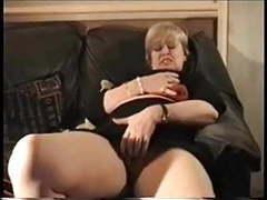 Older british mature movies at lingerie-mania.com