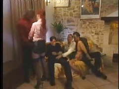 Italian orgy with mature moms dads and blacks movies at kilovideos.com