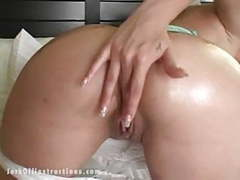 Jerk off instructions #30 - jerk it to my ass! movies at find-best-babes.com
