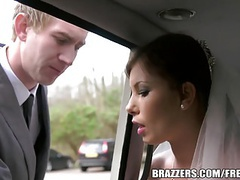 Brazzers - pre-wedding fucking movies at kilopills.com