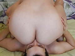 Amateur pussy and ass licking for hairy mature tubes