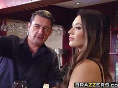 Brazzers - real wife stories -  my fucking high school reuni movies at kilopills.com