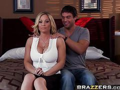 Brazzers - real wife stories -  swapping the wife scene star movies at nastyadult.info